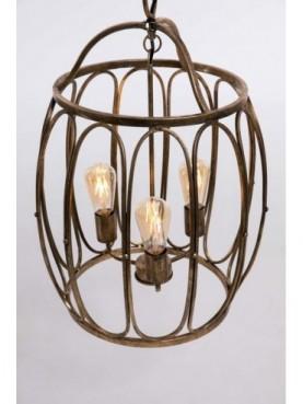 LAMP TECHO 45*45*67 CM MD3018E0IDW