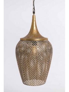 LAMP TECHO 34*34*66cm 176488-K64