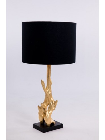 LAMP S/MESA 35.5*35.5*74cm GL22549TO