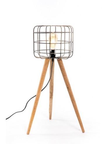 LAMP SUELO 66*25cm X1008