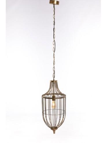 LAMP TECHO 31*31*68 CM MD3496E0IJJ
