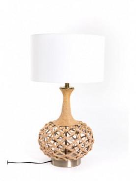 NOV LAMP S/MESA 42*42*70cm GL23141TO