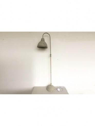 LAMPARA DE PIE METAL 25X47X148 CM